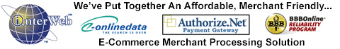 Interweb Offers Affordable E-Commerce Solutions